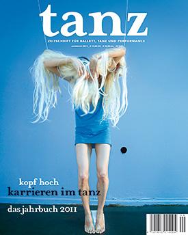 Tanz magazine yearbook 2011